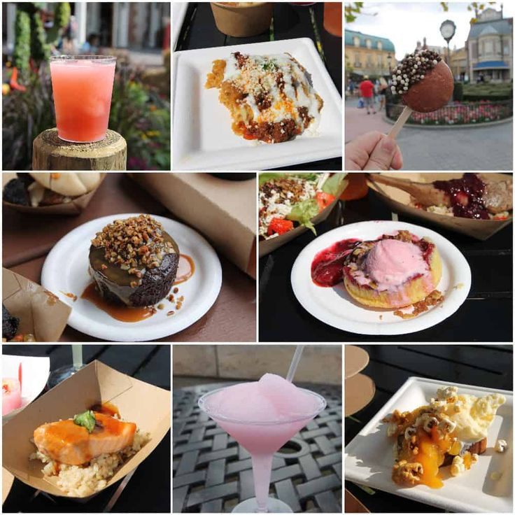 This year is the 25th anniversary of the Epcot International Flower & Garden Festival and there's enough food and drink to keep anyone entertained for days. We stopped by on the first day of the festival to try every new dish, returning favorites, and everything between. Below you'll find links to all of our reviews …