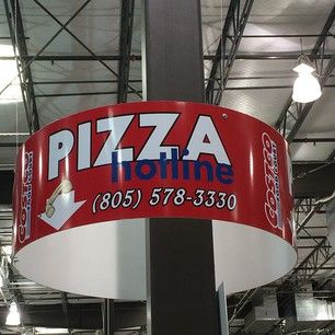 Many stores have a pizza hotline that's just for pizza orders. | 26 Life-Changing Things You Need To Know About Costco