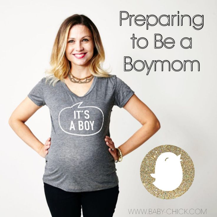 So you're having a boy. Blogger Chick Quin knows something about that. Take a peek inside life as a #boymom, and prepare for an awesome…