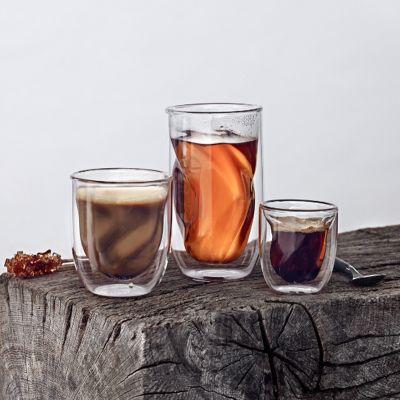 Set de verres Elements - Terre