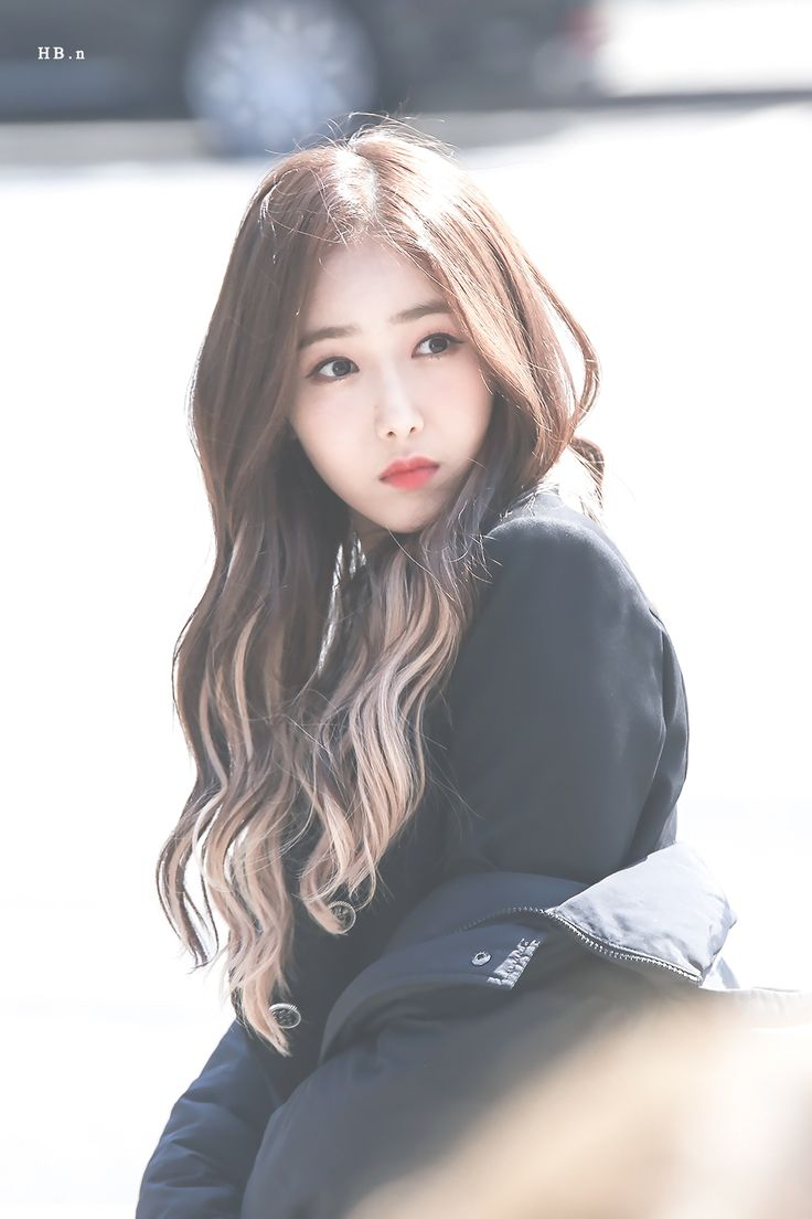 1000 Ideas About Korean Hair On Pinterest Korean