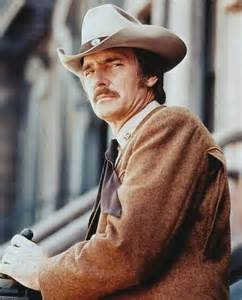 McCloud - Dennis Weaver starred as Marshal Sam McCloud in the NBC Mystery Movie series from 1970-1977.