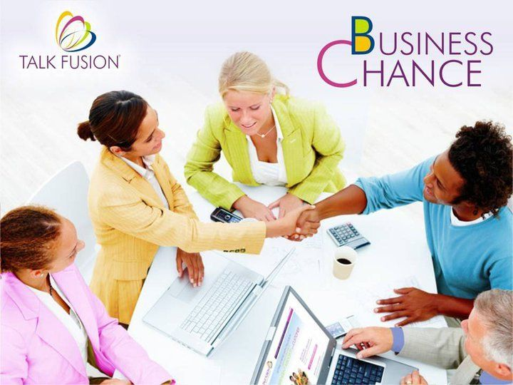 We change the way you communicate http://talkfusionopportunity.info/