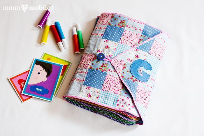 Купить Большая Тихая Книга - развивающая книга для детей ...