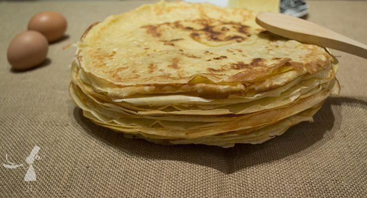 Cuisinez et savourez sans plus tarder la recette de la crêpe bretonne traditionnelle : rapide à préparer et facile à cuisiner, elle ravira les petits comme les grands !