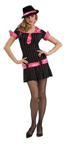 this is a sexy cute and trendy gangster halloween costumes for women i would - Female Gangster Halloween Costumes