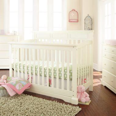 Unsexy nursery