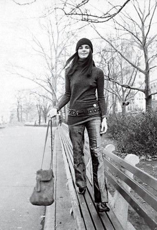 Ali MacGraw 1969  http://www.wwd.com/eye/fashion/moment-45-the-ali-show-3346232?navSection=package=3343468#