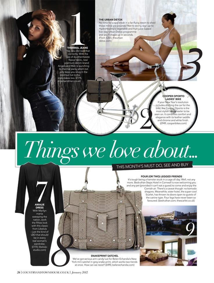 Town and Country Magazine features Belen Echandia's New York Satchel: http://www.belenechandia.com/pressDetail.aspx?intUrlId=8&intId=422
