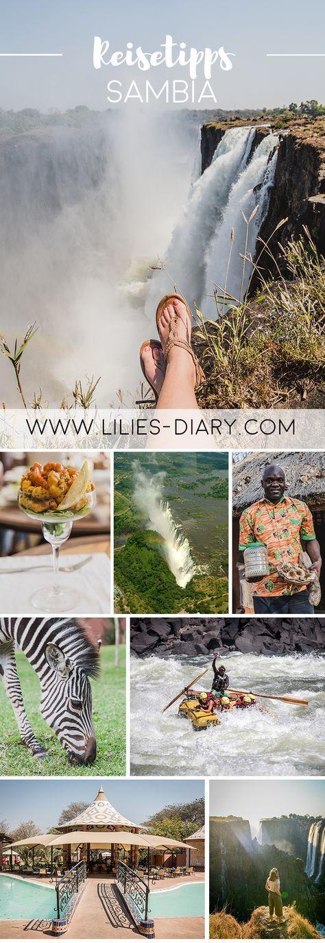 Sambia liegt im südlichen Teil Afrikas, unter anderem neben Simbabwe, Botswana und dem Kongo. Das Land ist mehr als doppelt so groß wie Deutschland und hat fast 16 Millionen Einwohner, von denen nur wenige die Amtssprache Englisch sprechen, sondern eher eine der 73 Stammessprachen. Ein großer Teil der Bevölkerung ist in der Landwirtschaft beschäftigt, aber auch Kupferbergbau und vor allem der Tourismus spielen eine immer wichtigere Rolle für die Wirtschaft des Landes. Besonders...