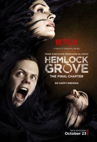 Сериал Хемлок Гроув 3 сезон Hemlock Grove смотреть онлайн бесплатно!