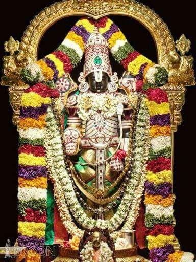 Sri Venkateswara