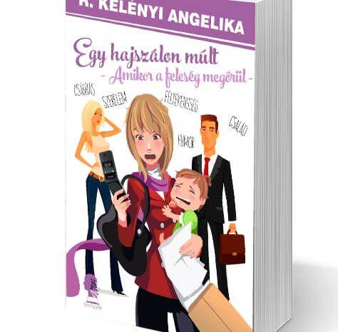 Egy féltékeny feleség dilis ámokfutását vetette papírra R. Kelényi Angelika, melyben egy 40-es nő keresi önmagát és a boldog házasságát, miközben az élete tele van kihívással és bizonytalansággal.<br /> Ma már …