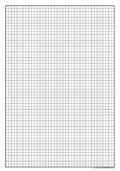 free printable graph paper for kids - Bire.1andwap.com