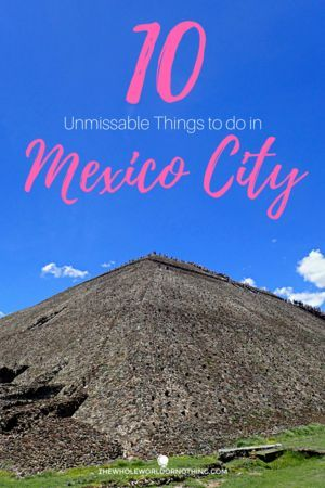 Guide To CDMX | What To Do In Mexico City | Best Activities & Sightseeing In Mexico City | Central America Backpacking | #bestofmexico #mexicocity #mexico #mexicosights #centralamerica #backpacking #mexicotravel #mexicoitinerary #mexicosights #bestintravel #nextvacation