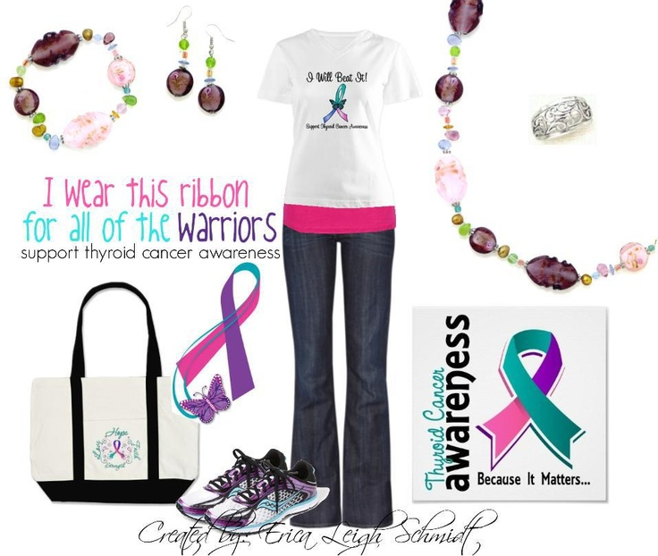 1000 ideas about thyroid cancer tattoo on pinterest