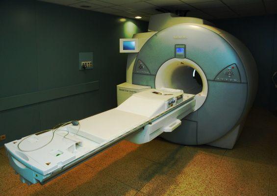 #Radiodiagnostická klinika #Nemocnice Na #Bulovce - #MRI.