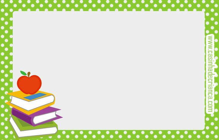 etiqueta livro caderno para imprimir volta as aulas