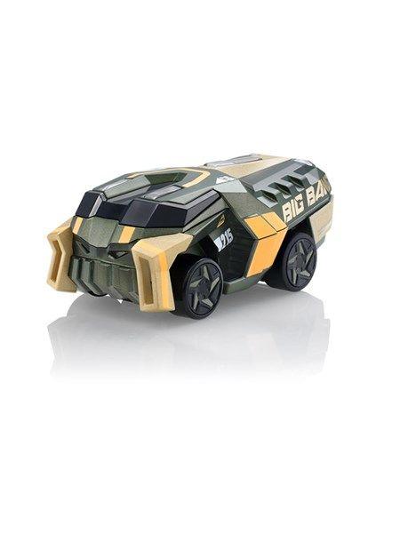BIG BANG - anki overdrive expansion car - panserbil til Anki Overdrive #anki #overdrive #racerbane