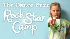 Dance Camp: Rock Star Theme | The Dance Buzz