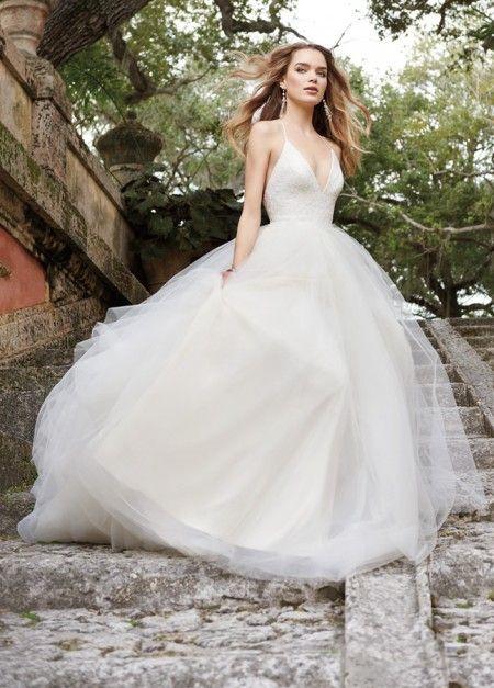 109 besten Fancy Weeding Dress Bilder auf Pinterest ...