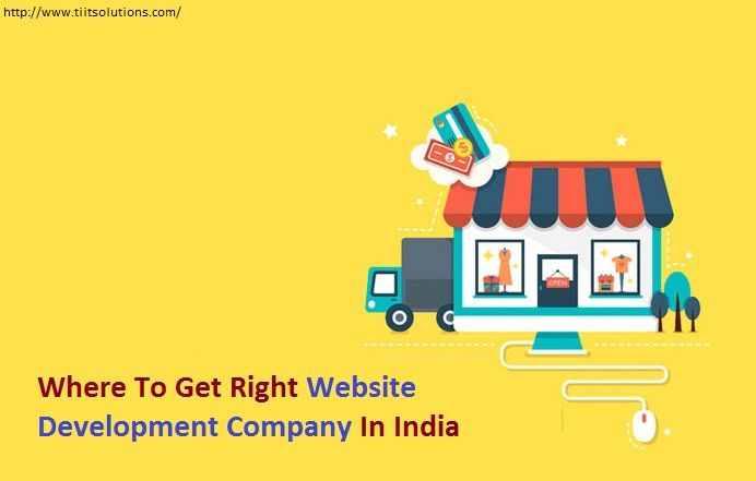 Where To Get Right #WebsiteDevelopment Company In #India – #webdesign #Web #GraphicDesign