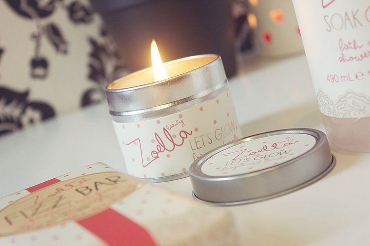 Zoella Beauty: The Cutest Products    www.simplyabbi.com
