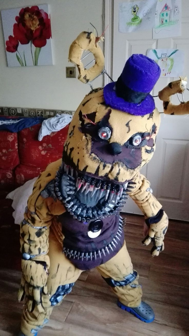 F fnaf bonnie costume for sale - Best 25 Fnaf Costume Ideas On Pinterest Foxy Costume Freddy Costume And Pictures Of Fnaf