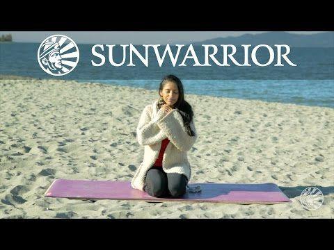 Guided Throat Chakra Healing Meditation: Join Zain Saraswati Jamal for a soothing throat chakra (vishuddha) meditation to help you express yourself.