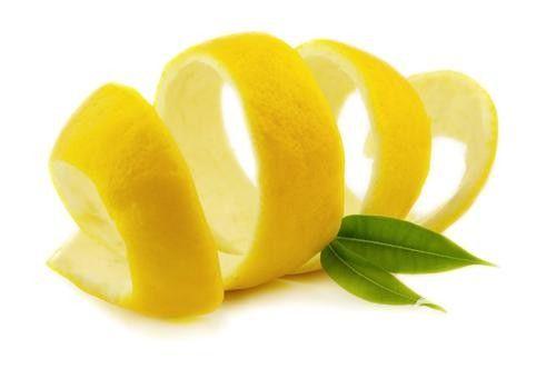 Лимонные десерты