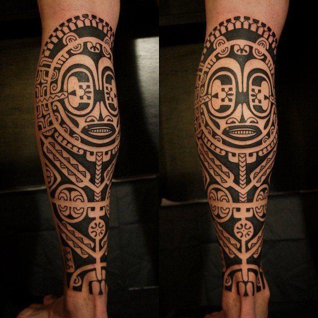 Dmitry Babakhin | Tattoofilter