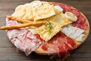 All You Can Eat: Torino: All You Can Eat Gnocco Fritto