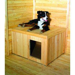 PROMEX kennel kennel for sale in Kennels & Kennel Shop hagebau.de