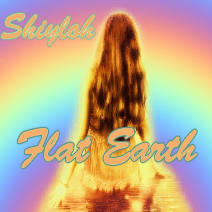 Flat Earth Music~Bury My Dreams In The Days Dawn