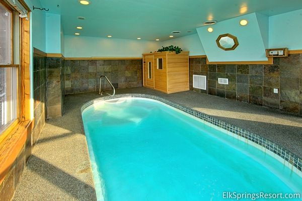23 best images about pools and cabins on pinterest power for Cabin indoor pool