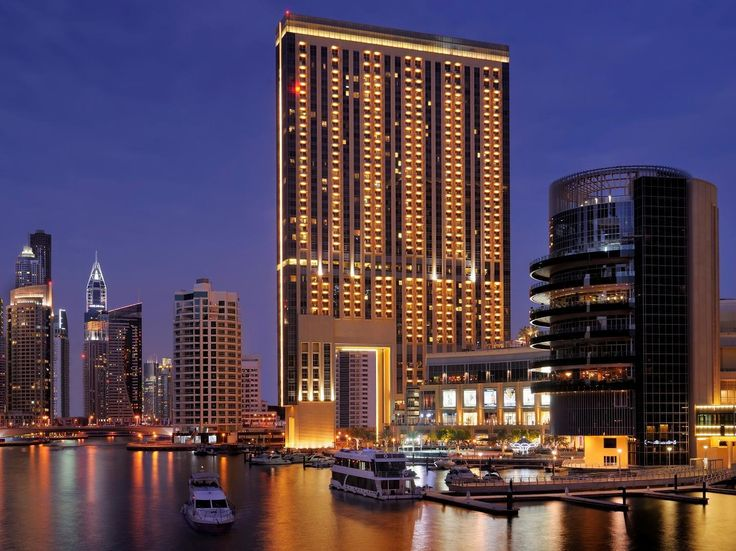 Dubai The Address Dubai Marina Hotel United Arab Emirates, Middle East The Address Dubai Marina Hotel is perfectly located for both business and leisure guests in Dubai. The hotel offers a wide range of amenities and perks to ensure you have a great time. Take advantage of the hotel's free Wi-Fi in all rooms, 24-hour security, daily housekeeping, fax machine, photocopying. Each guestroom is elegantly furnished and equipped with handy amenities. Take a break from a long day and...