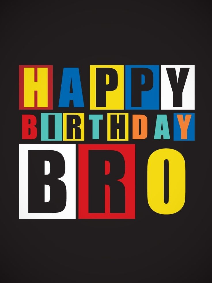 Best 20 Brother Birthday Quotes Ideas On Pinterest