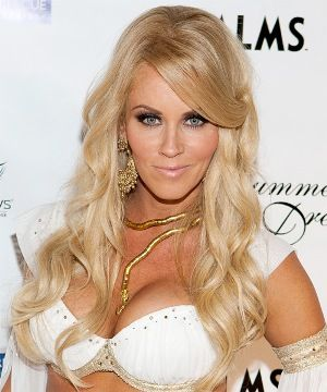 Jenny Mccarthy Bra Size, Height, Weight & Measurements