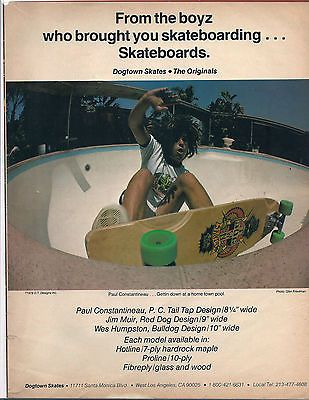 Image result for dogtown skateboard vintage ads