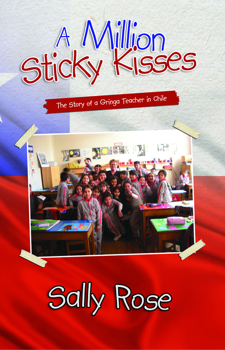 "In 2009, Sally Rose's life-long dream of teaching English abroad becomes a reality when she goes to Chile as a volunteer teacher. From avaricious school owners to chaotic classrooms, she is confronted with the complexities of being a ""stranger in a strange land"" while striving to make a difference for her students. #volunteering #teaching #expat #Chile #travel"
