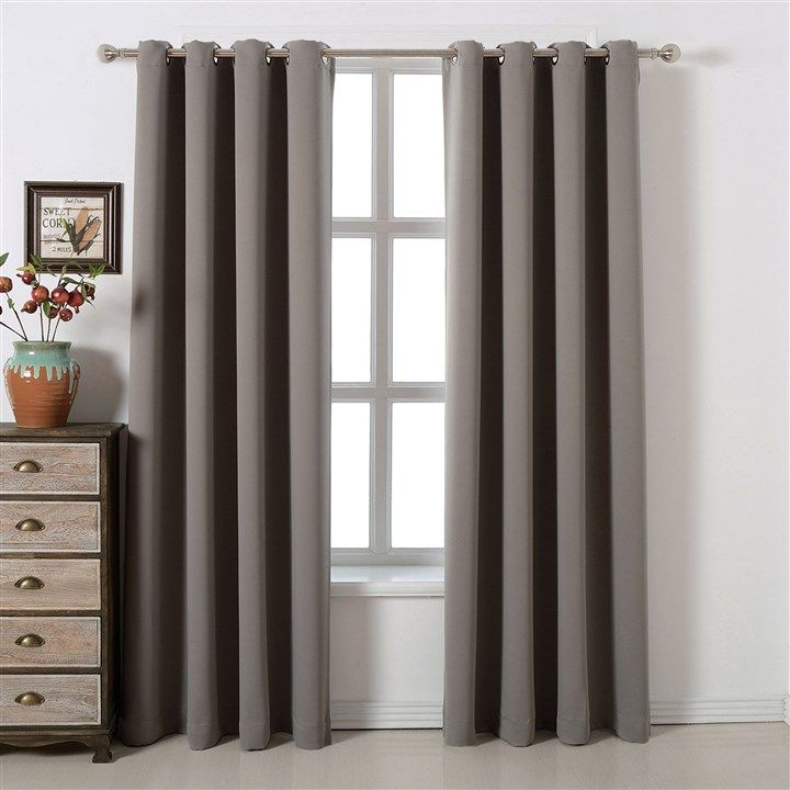 17 Blackout Curtains That Will Help You Get A Good Night S Sleep Cool Curtains Curtains Bedroom Curtains