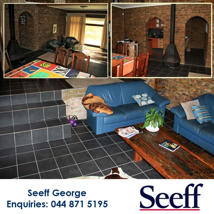 Super spacious face brick home   This neat super spacious face brick large family home with open areas for children to play, will steal your heart.  If you need space and every one of your three children wants her or his own room then you need to look further. This one's for you. Seeff ref no:  309247  Anton Bester