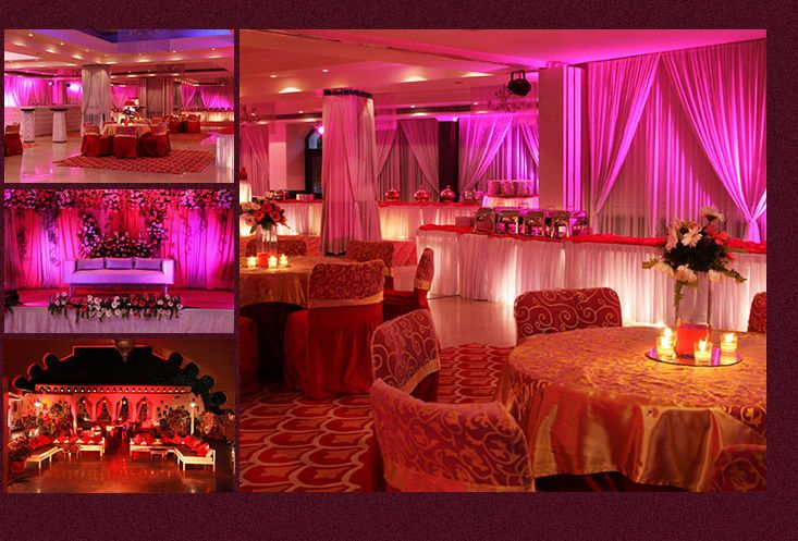 Find the best luxurious marriage and reception halls in South Delhi. Royal Eastern Hospitality is one of the best Wedding Venues provider in South Delhi. It provides marriage halls and reception Venues to make your wedding extraordinary. if you are looking luxury banquet halls for wedding reception in south Delhi location, please contact to us.