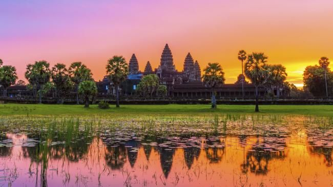 10 best temples worth seeing in South-East Asia | Daily Telegraph