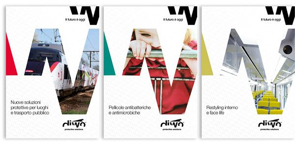 DIWO - protective solutions on Behance