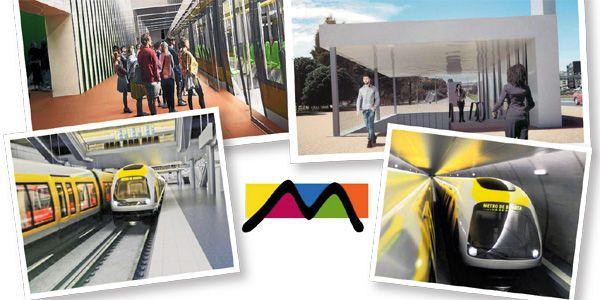 Critica de Enrique Penalosa sobre el metro de Bogota