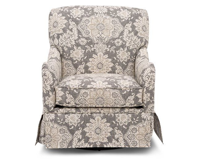Grey Comfy Accent Chairs Occasional Chairs Furniture Row
