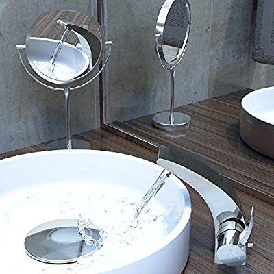 Steinberg Design Einhebel Mischbatterie Fur Bad Oder Kuche Inkl