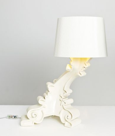 Kartell goes Bourgie by Front.
