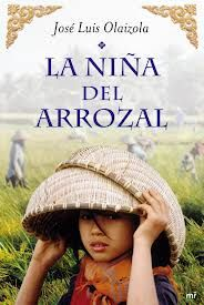 Estrella Torres, recomienda la niña del arrrozal, José Luís Olaizola
